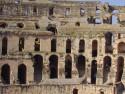 Tapeta Koloseum v El Jem II.