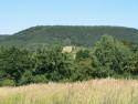 Tapeta kopec Bor -Konětopy