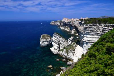 Tapeta: Korsika10