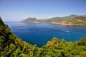 Tapeta Korsika21