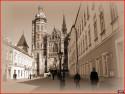 Tapeta Košice 4