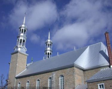 Tapeta: Kostel od Gaia Dream Creation