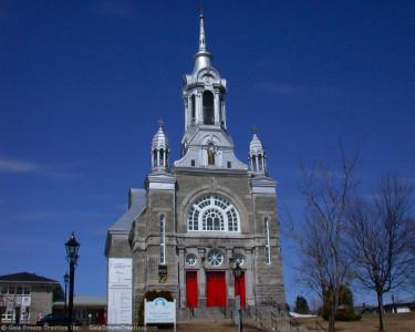 Tapeta: Kostel od Gaia Dream Creation 5