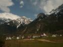 Tapeta krajina Švýcarsko