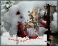 Tapeta krása zimy 3
