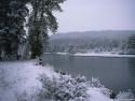 Tapeta Krásy zimy 4