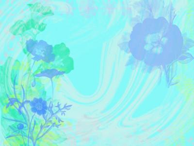 Tapeta: Květinky