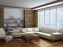 Tapeta Living room by kiocho