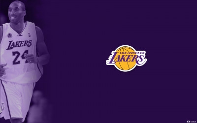 Tapeta: LA Lakers