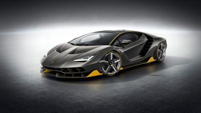 Tapeta: Lamborghini Centenario