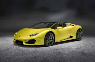 Tapeta: Lamborghini Huracan
