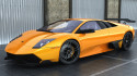 Tapeta Lamborghini Murcielago