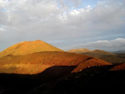 Tapeta: Lanzarote 4