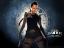 Tapeta Lara Croft: Tomb Raider