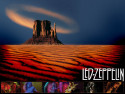 Tapeta Led Zeppelin