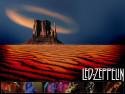 Tapeta Led Zeppelin
