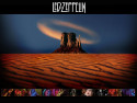 Tapeta Led Zeppelin 2
