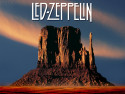 Tapeta Led Zeppelin 3