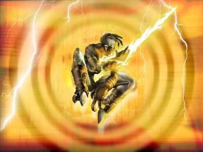 Tapeta: Legacy of Kain 2