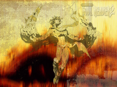 Tapeta: Legacy Of Kain Soul Reaver 2 # 6