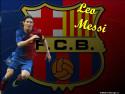 Tapeta Leo Messi