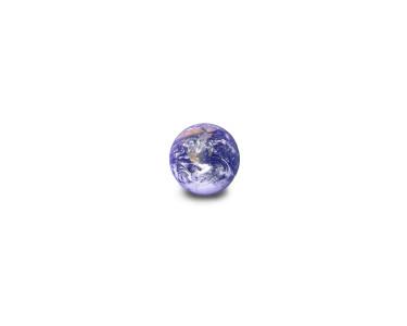 Tapeta: Ležící Země