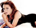 Tapeta Lindsay Lohan