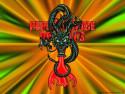 Tapeta Logo fun by dragonsperformance