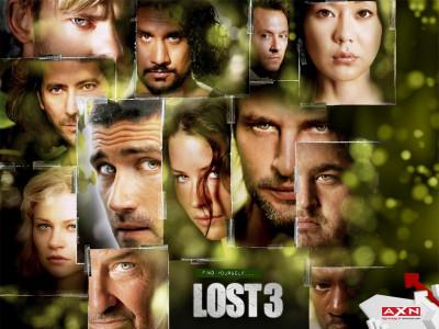Tapeta: lost