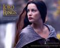 Tapeta LOTR: Arwen