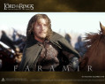 Tapeta LOTR: Faramir
