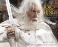 Tapeta LOTR: Gandalf