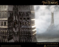 Tapeta LOTR: Two Towers