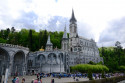 Tapeta Lourdes 2