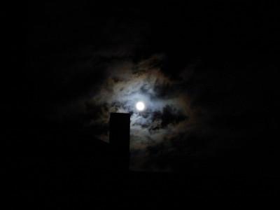 Tapeta: Luna