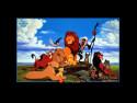 Tapeta Lví král