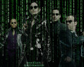 Tapeta Matrix 4ever