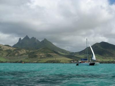 Tapeta: Mauricius 1