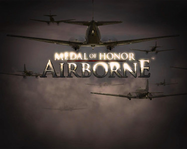 Tapeta: Medal of Honor