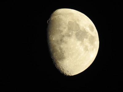 Tapeta: Měsíc