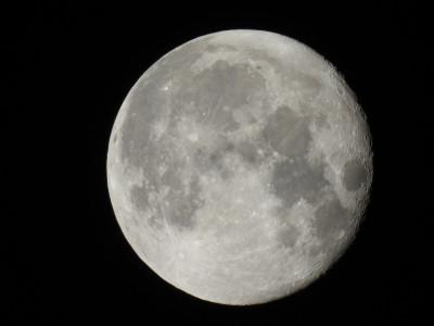 Tapeta: Měsíc 27.12.15
