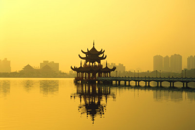 Tapeta: China