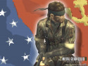 Tapeta Metal Gear Solid