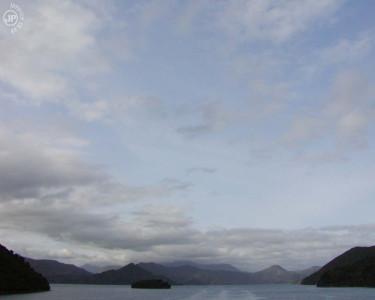 Tapeta: Milford Sound