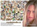 Tapeta Modelstudio.cz