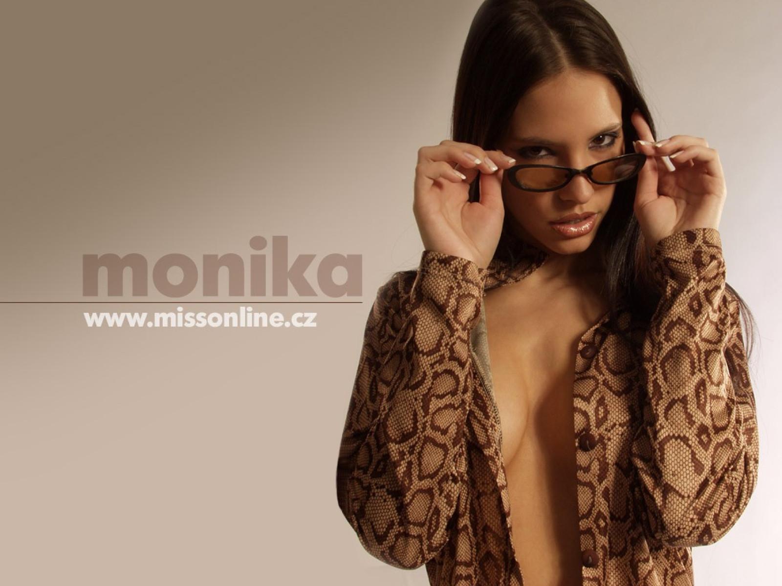 Monika Vesela Nude Photos 98