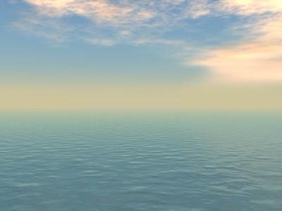 Tapeta: Moře