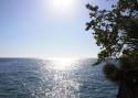 Tapeta Moře a slunce