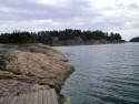 Tapeta Moře mezi ostrovy 37