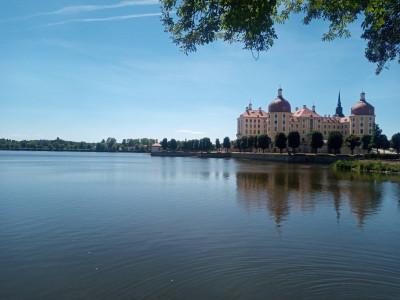 Tapeta: Moritzburg